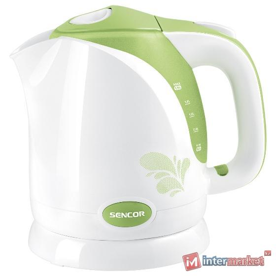 Чайник Sencor SWK 1501 GR