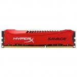 Модуль памяти Kingston HyperX Savage, HX318C9SR/8