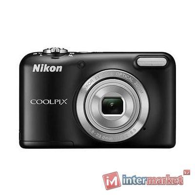 Фотоаппарат компактный Nikon COOLPIX A10 черный
