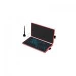 """Графический планшет, Huion, H320M, Разрешение 5080 lpi, Чувствительность к нажатию 8192, Интерфейс USB, Рабочая область 279.4 х 174.6 мм. (10,2""""x6,2""""), Чёрный"""
