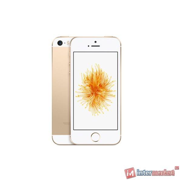 Смартфон Apple iPhone SE 64Gb, Gold