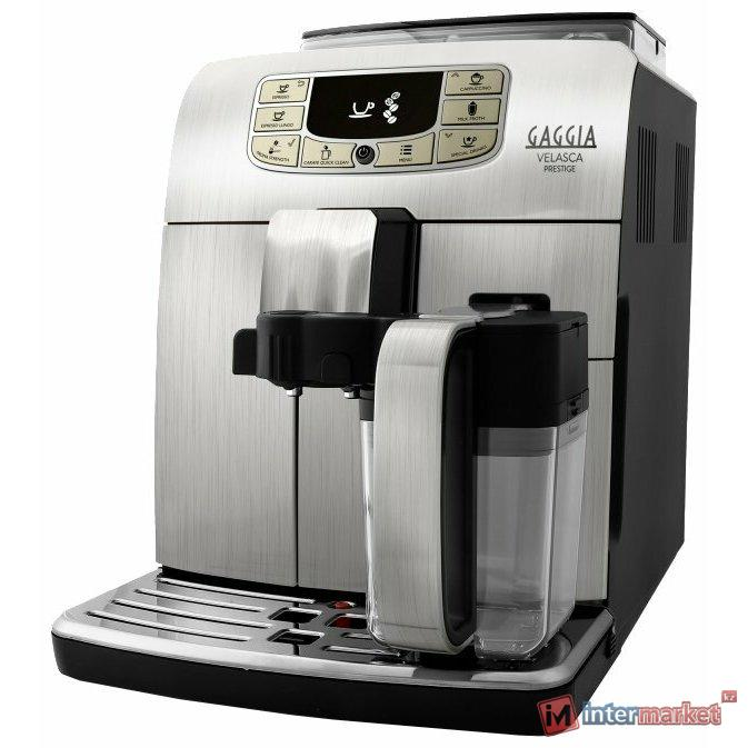 Кофемашина автоматическая Gaggia Velasca Prestige OTC