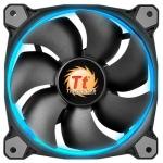 Кулер для кейса Thermaltake Riing 12 LED RGB Switch, Чёрный