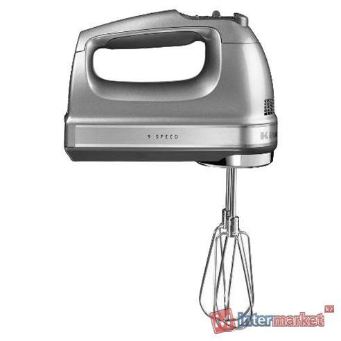 Миксер Kitchen Aid 5K-HM9212ECU silver