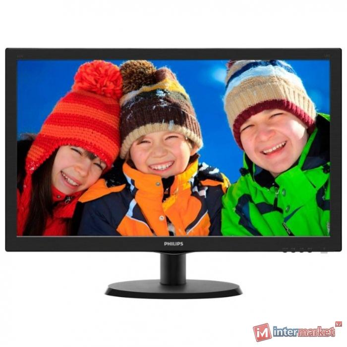Монитор PHILIPS 223V5LSB/62, 21.5