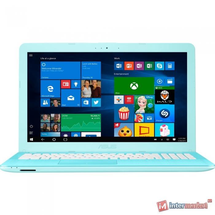 Ноутбук ASUS VivoBook Max X541UA, Core i3-6006U-2.0/500GB/4GB/15.6