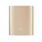Аккумулятор Power bank Xiaomi 10000mAh Gold