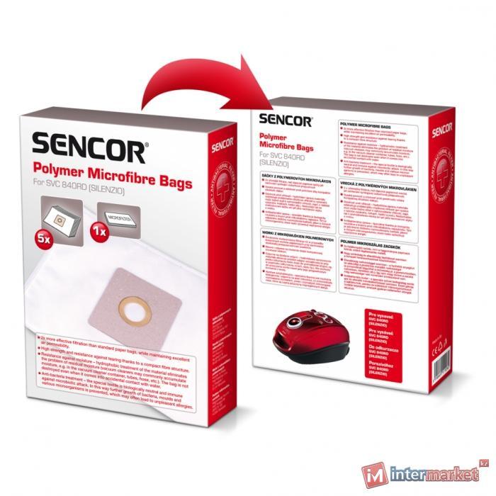 Пылесборник SENCOR для SVC 840 RD