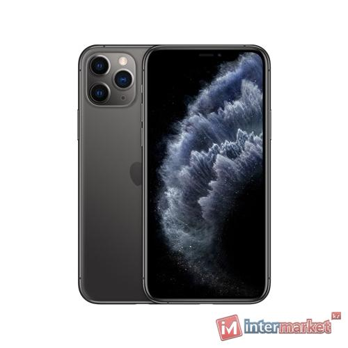Смартфон Apple iPhone 11 Pro 64GB Space Grey (MWC22)