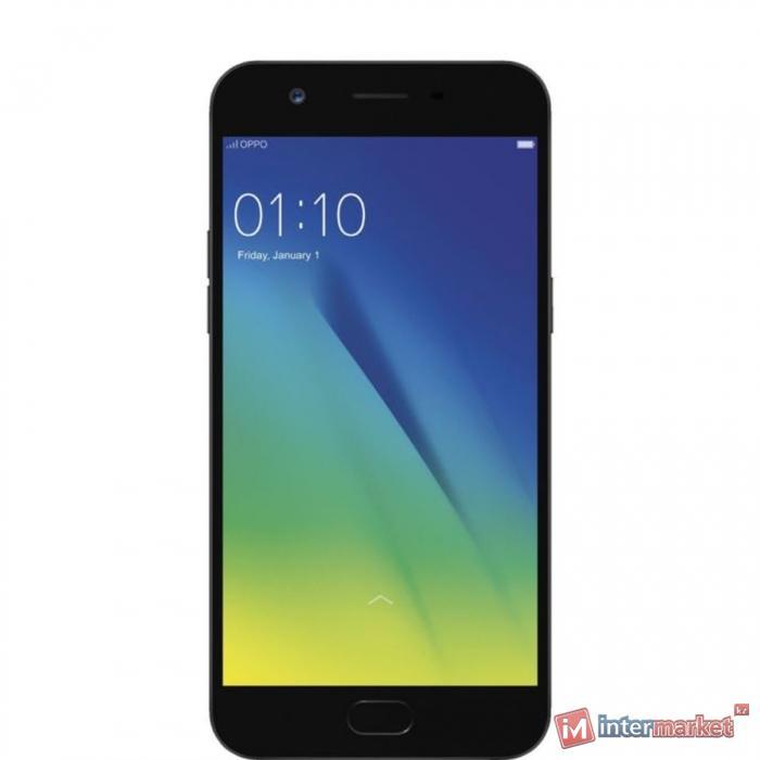 Смартфон OPPO A57 Black