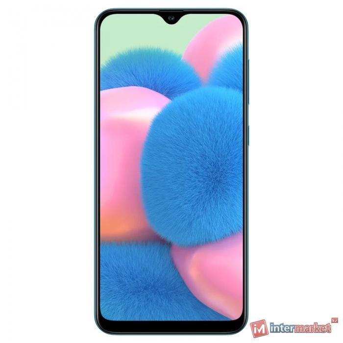 Смартфон Samsung Galaxy A30s 32GB Green