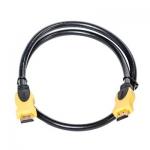 Виде кабель PowerPlant HDMI - HDMI, 0.75m, позолоченные коннекторы, 1.3V